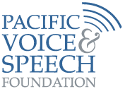 Pacific Voice & Speech Foundation